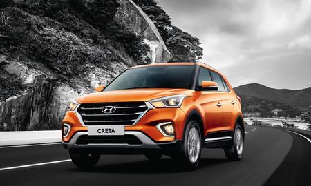 Hyundai Creta 2019: Precios, versiones y equipamiento en México