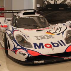 Foto 95 de 246 de la galería museo-24-horas-de-le-mans en Motorpasión