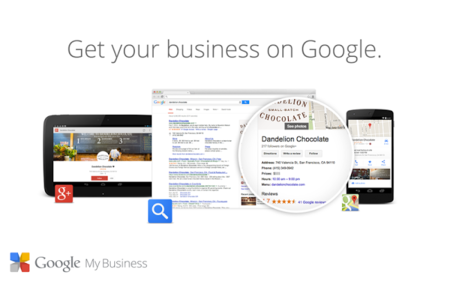 Google My Business para Android conecta a los negocios con sus clientes en Search, Maps y Google+