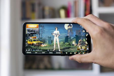 Xiaomi Mi 8 Lite Pubg