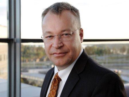 El CEO de Nokia prepara el terreno a la conferencia del viernes con una carta incendiaria