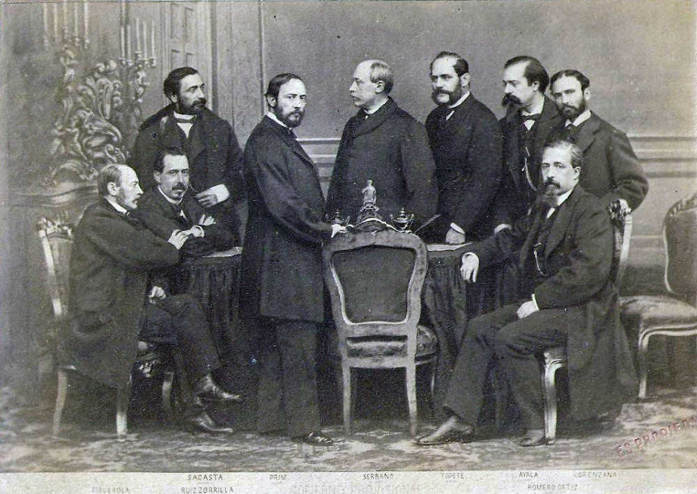 Government 1869
