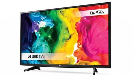 Smart Tv Lg 43uh610v
