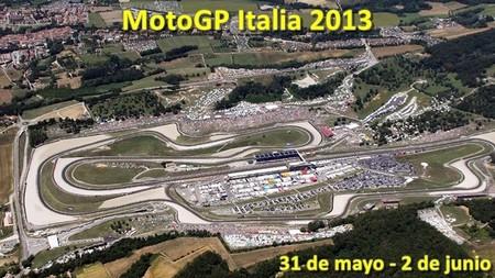 MotoGP Italia 2013: cómo verlo por televisión