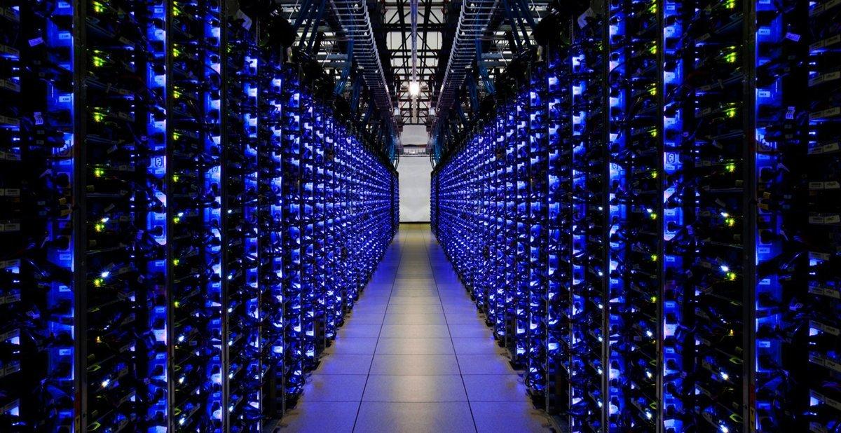 Foto de Las entrañas de Google (8/11)