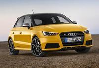 Filtrado: Nuevo Audi A1 (S1 Sportback incluido)
