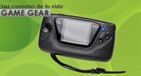 Game Gear, las consolas de tu vida