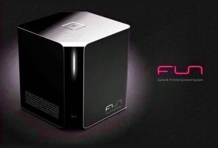 ZTE Fun Box, otra consola de sobremesa Android al estilo Ouya