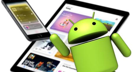 Nueve novedades de iOS 11 que ya tenemos en Android