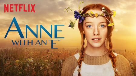 'Anne With An E': regreso a la infancia y oda a la imaginación en la versión de 'Ana de las Tejas Verdes'