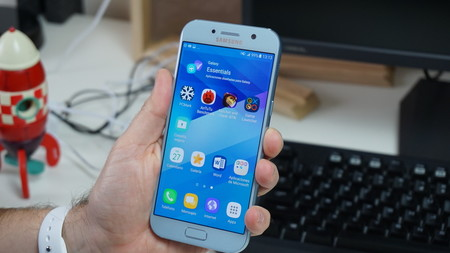 Galaxy A5 2017 3