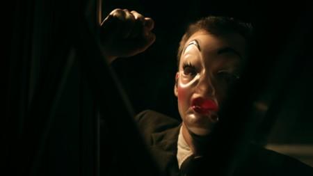 'You Are Not Alone', tráiler de una llamativa película de terror en primera persona