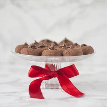 Nutellotti: la forma más sencilla de preparar un postre perfecto para nuestro menú de San Valentín