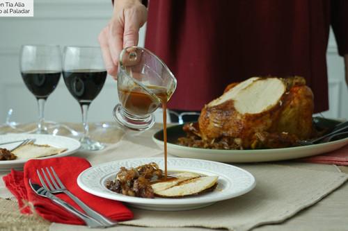 Las recetas tradicionales de Navidad: ranking con las más saludables