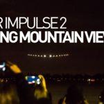 Récords de distancia, velocidad, duración y altitud para el avión eléctrico Solar Impulse 2