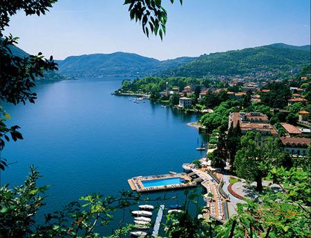 Vacaciones de lujo en Italia