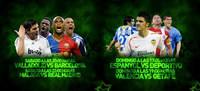 laSexta se hace con los derechos del fútbol en abierto por tres temporadas