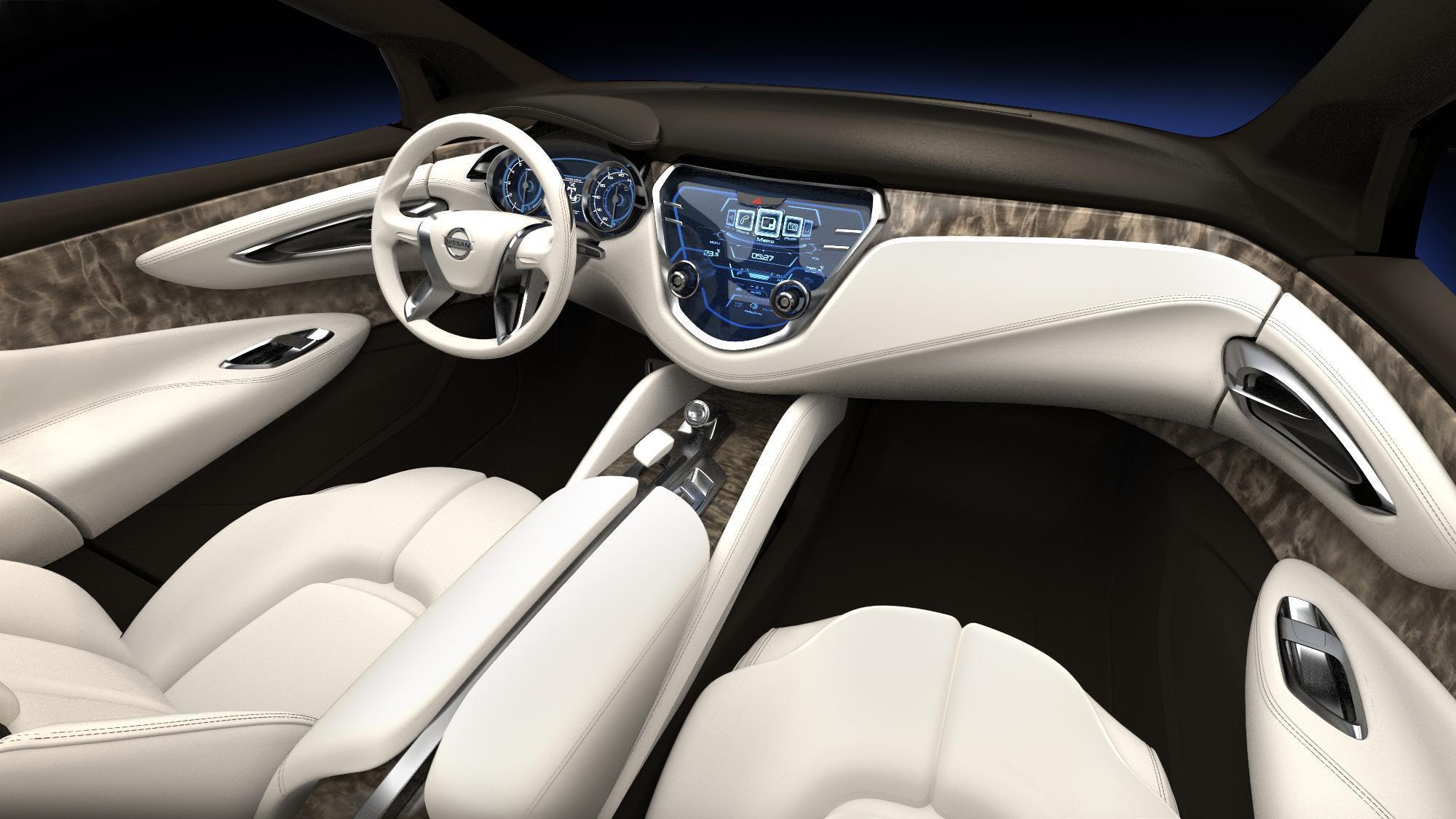 Foto de Nissan Resonance Concept (21/21)