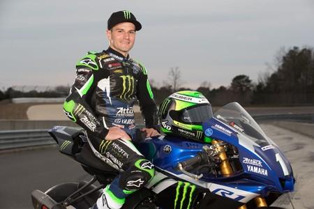 Yamaha quiere que Cameron Beaubier deje MotoAmerica para sustituir a Michael van der Mark en Superbikes