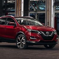 Nissan Rogue Sport 2019: la marca actualiza el Qashqai norteamericano a golpe de tecnología