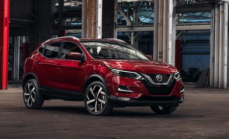 Nissan Rogue Sport 2019: la marca actualiza el Qashqai ...