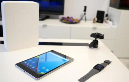 Nexus 9, análisis a fondo y vídeoreview