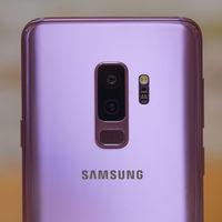 La cámara de los Galaxy S9 y S9+ cuenta con sensores Samsung en algunos mercados y Sony en otros
