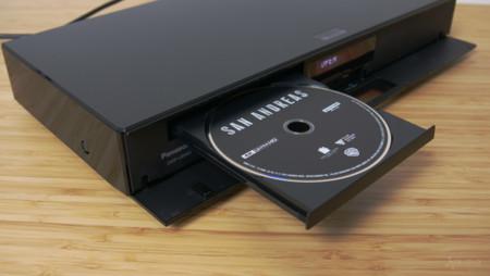 Panasonic Dmp Ub900 1