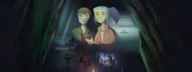 Análisis de Oxenfree, una aventura con toques paranormales y estética ochentera
