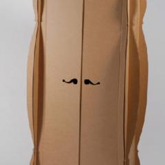 Foto 1 de 4 de la galería muebles-de-carton en Decoesfera