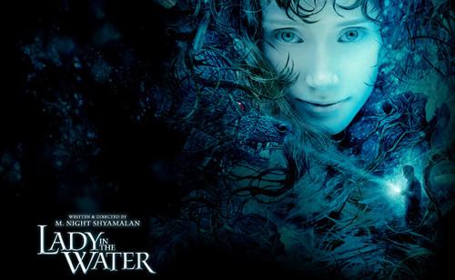Shyamalan | 'La joven del agua', el cuento