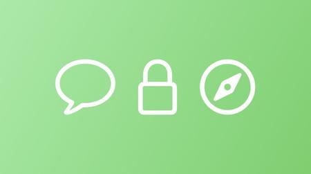 Apple añade la verificación de dominio de los códigos enviados por SMS para mejorar su seguridad y reducir el phishing