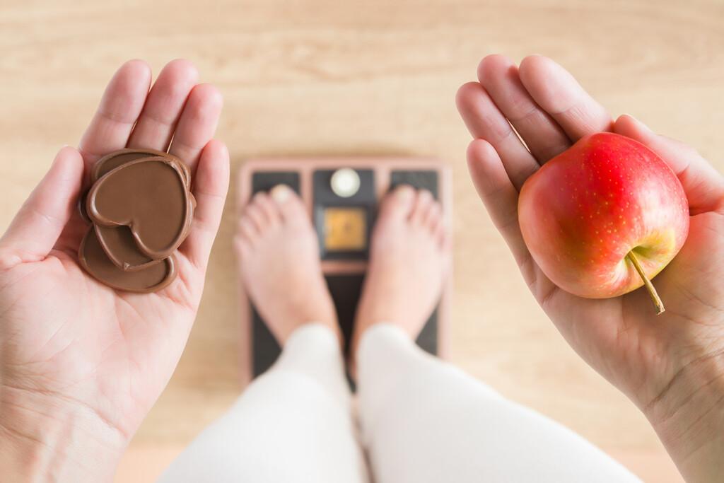 Existe o no el peso ideal y en qué otras cosas más importantes puedes fijarte cuando estás intentando cuidarte