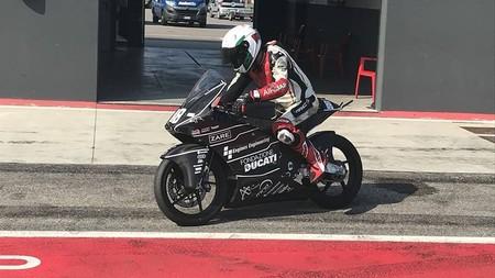 Ducati Electrica