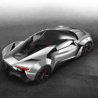 W Motors Fenyr Supersport, un superdeportivo de más de 900 CV