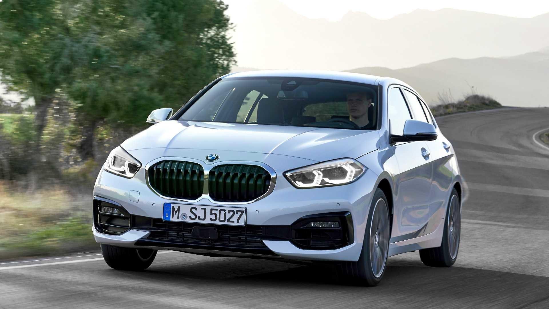 Foto de BMW Serie 1 2020 (22/66)