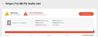 Las mejores webs para verificar la seguridad de una URL (sin hacer clic en el enlace)