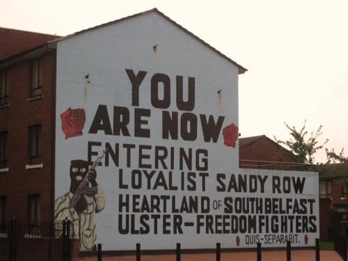 Foto de Murales de Belfast (15/15)