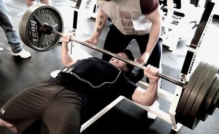 Hacer sólo rutinas de fuerza para ganar masa muscular ¿lo ideal?