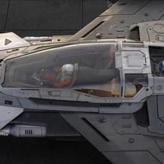 nave-espacial-porsche