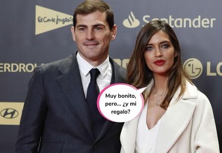 El mensaje con el que Iker Casillas zanja todos los rumores de ruptura con Sara Carbonero
