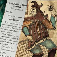 Disney lleva años registrando el folclore como propiedad intelectual. Ahora tiene un problema: Loki