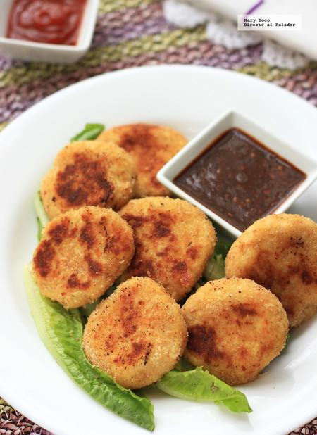 Nuggets Coliflor