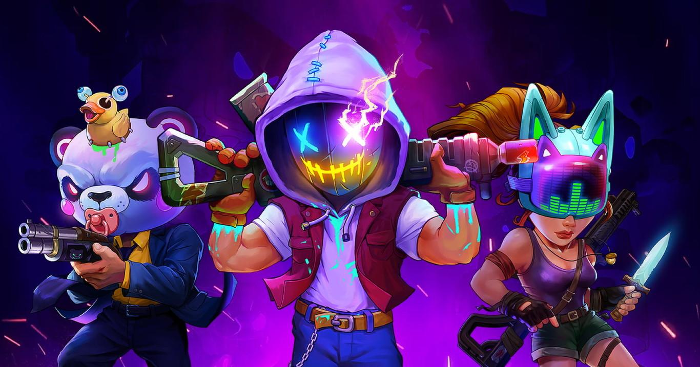 Neon Abyss, avance: preview con tráiler y experiencia de juego ...