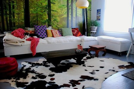 Hazlo tú mismo: un sofá muy versátil