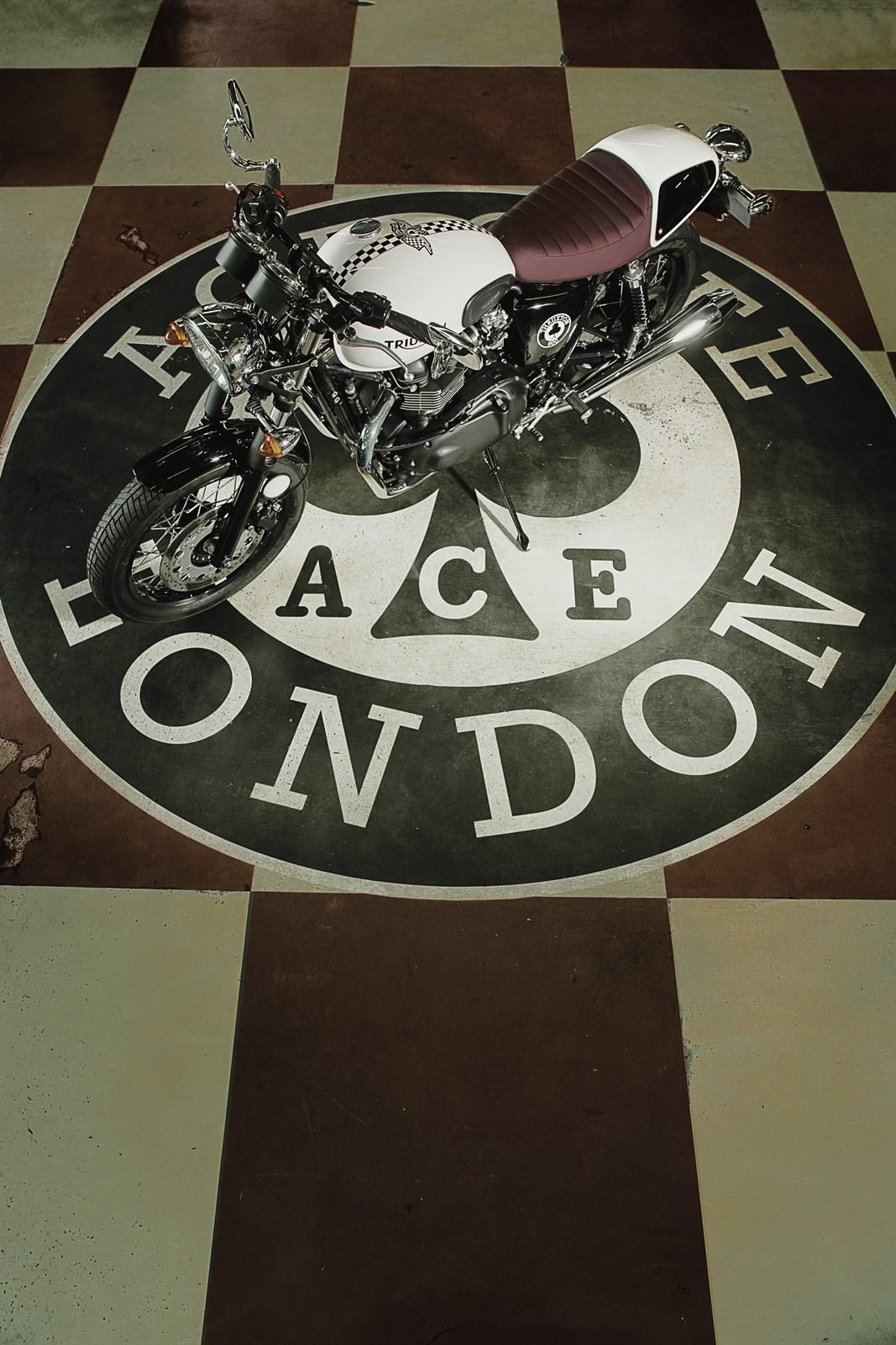 Foto de Triumph Thruxton, transformaciones Café Racer (3/27)