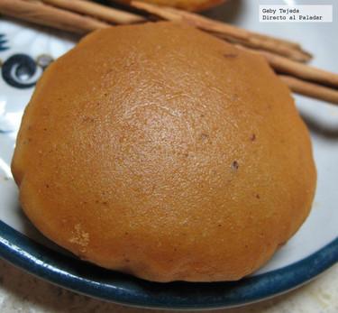 Receta de sopitos fritos de canela y azúcar para la merienda o el antojo