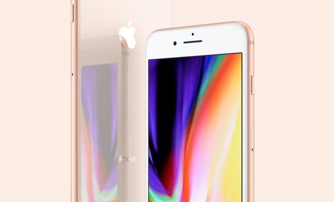 iOS once adopción