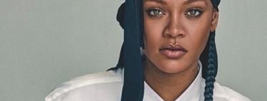 La noticia que todos esperábamos: Fenty Beauty, la línea de cuidado de la piel de Rihanna, llegará pronto a nuestras vidas