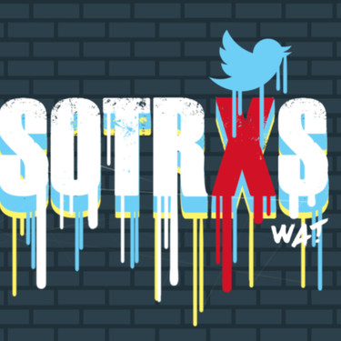 """Mientras Twitter abraza el uso de """"nosotrxs"""" y """"nosotres"""", la RAE lo tacha de """"moda pasajera"""""""